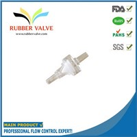 Standard plastic check valve for sale