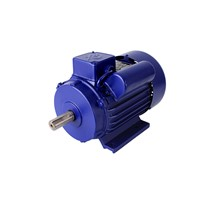 YC single phase ac motor