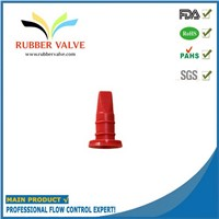 food grade mini duckbill valve
