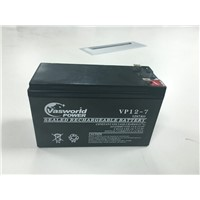 12v7 ah  AGM   lead  acid   battery