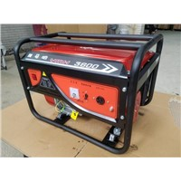 CE approval low noise TCI cheap generator price list
