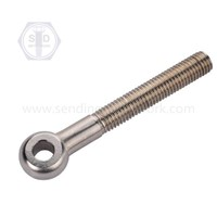 Eye Bolt Stainless Steel