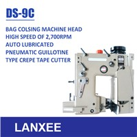 Lanxee DS-9 Series High Speed Bag Closing Machine Head