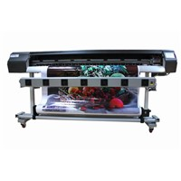 1.6M,1.8M Vinyl Express V Eco Solvent Printer