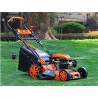 Automatic Garden grass lawn cutting machine