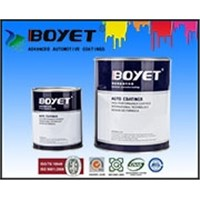 BM2K Solid Colors China Car Paints
