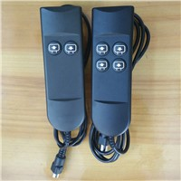 Compatible with Oking Limosss Dewer Linear Actuator Motors Motorized Recliner Sofa Button Switch