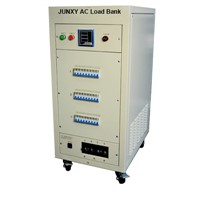 JUNXY-AC380V-500KW-R AC Load Bank