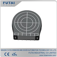 Bottom Grid Shuttler Housing PVC