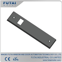 In-Wall-Strap Steel Cover Plate