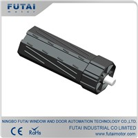 60mm Octagonal Shaft Bottom Grid Roller Casing
