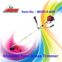 Grass trimmer Brush Cutter (MORI X-600)