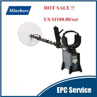 Promotion!! HOTGPX4500 Gold Metal Detector