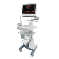 Sonostar hot sale cheap medical 3D 4D trolley ultrasound machine competitive C100