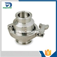 Stainless Steel SMS Ferrule Ends Check Valve