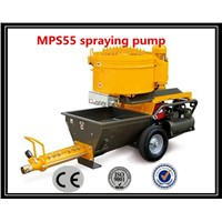 high quality MPS55 spraying pump for sale