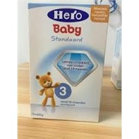 Hero Baby Infant Milk Powder
