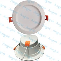LED downlight directly factory price aluminum 5W-15W CE UL 3 year warranty