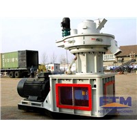 Peanut Shell Pellet Mill, Tree Bark, Cotton Stalk Pellet Mill, Sunflower Seed Shell Pellet Mill