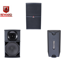 Live Sound Events Speaker Cabinets Accoustic Products Loudspeaker Auido Speaker Box