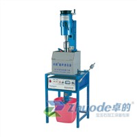 automatic stone Drilling Machine