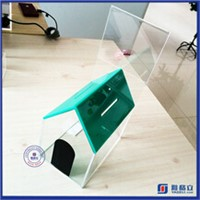 2016 Custom acrylic box wholesale