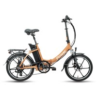 Electric bike folding model (TDN02Z-3)