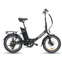 Electric bike folding model (TDN02Z)