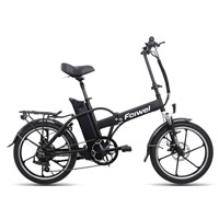 Electric bike mountain model  (TDBN01Z-3)