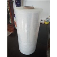 Factory Directly supply  LLDPE 3 layer co-extrusion film  for Pallet Wrapping