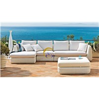 POLY RATTAN SOFA FURNITURE
