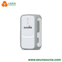 Queclink GPS traking device GL200 Multi-Function Mini Asset GPS Tracker