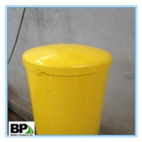 High Tensile Strength steel bollard