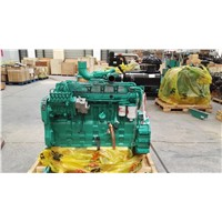 Cummins diesel engine 6CTA8.3-G2 used for pump set water pump machine