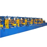 INOX Tube Polishing Equipment