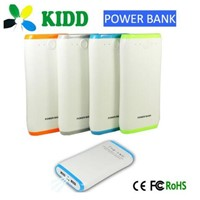 Power bank 20000 mah power bank external battery OEM factory