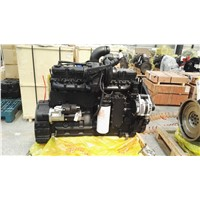 bulldozer engine Cummins 6ltaa8.9-c360  diesel engine with warranty