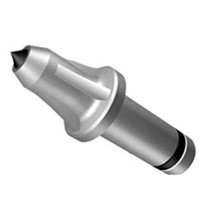 conical tools carbide teeth