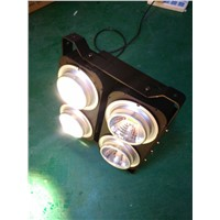 led 400W cob lighting/stage lighting/cob par lights/ blinder light