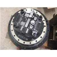 100% new and original komatsu PC200-8 final drive ass'y 20Y-27-00500
