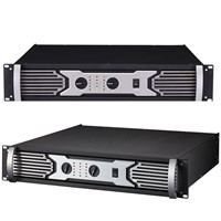 2 Channel and 4 Channel Switching Power Amplifiers Hi-Fi Power Amplifier