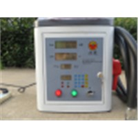 BJJ-20-A8 flow meter dispenser oil fuel dispenser Gas station fuel dispenser