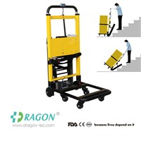 Electric Aluminum Alloy Stair Freight Stretcher