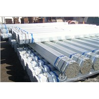 Galvanized Steel Pipe / Galvanized Seamless Pipe from china