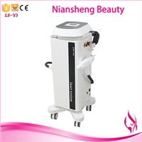ND Yag Laser machine LS-Y3 for Spot/Eyebrow tattoo/birthmarks/Tattoo removal