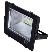 New IP66 waterproof 50W SMD project flood light