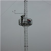 Professional Designed Guy Wire Tower for Cell WiFi Telecom