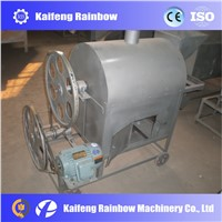 Commercial sunflower seeds/ almonds roasting/ roaster/ frying machine