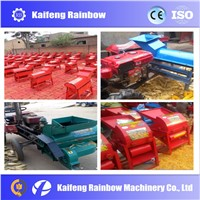 Farm maize huller and thresher for farmers and holders