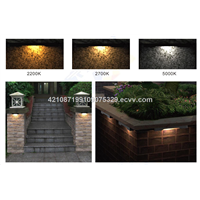 5W-550lm  Low voltage led hardscape light